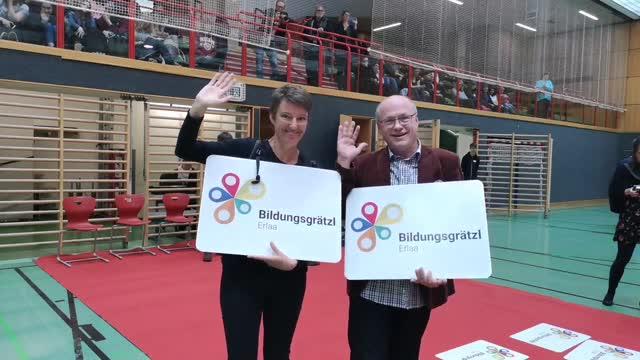 """Neues """"Bildungsgrätzl Erlaa"""" - Demokratie und Medienerziehung in Liesing"""