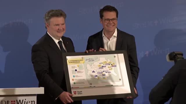 Wien startet größtes Schul-Neubauprogramm