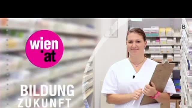 Jugend, Bildung, Zukunft: Lehre in der Apotheke