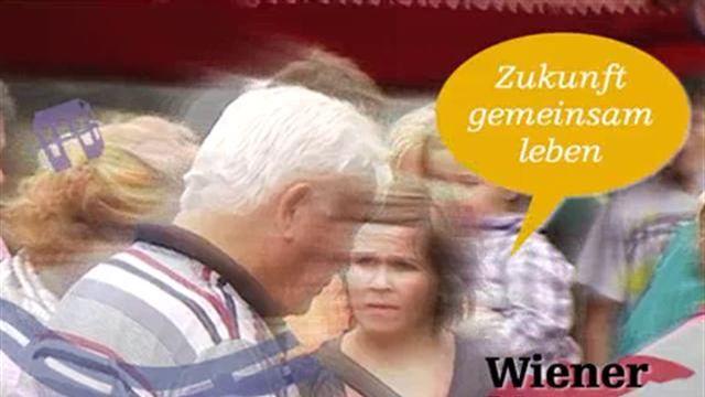 wien.at-TV - Reportage vom 30. November 2012 - Ergebnisse der Wiener Charta