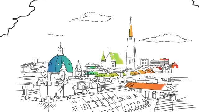 """""""wien mags wissen"""" ist die Wissensstrategie der Stadt Wien"""