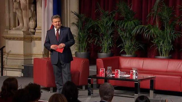 100 Jahre Rotes Wien - Die Zukunft einer Geschichte