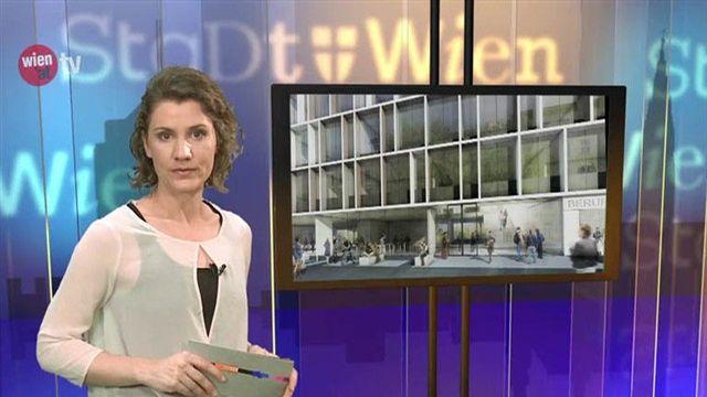 wien.at-TV - Aktuelle Sendung vom 8. März 2013