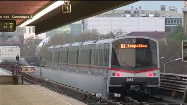 wien.at-TV - Reportage vom 29. März 2013 - 35 Jahre U-Bahn