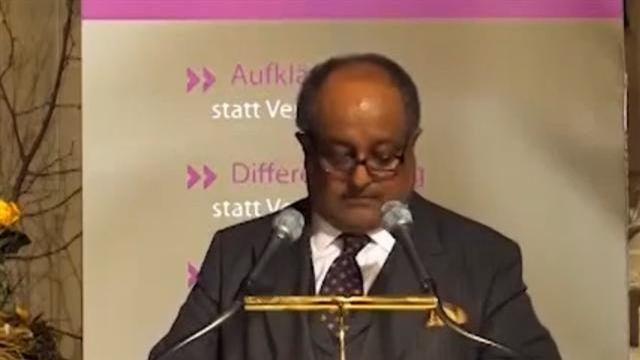 Afrika und Europa - Plädoyer für ein Ende der Unterstützung autokratischer Regime