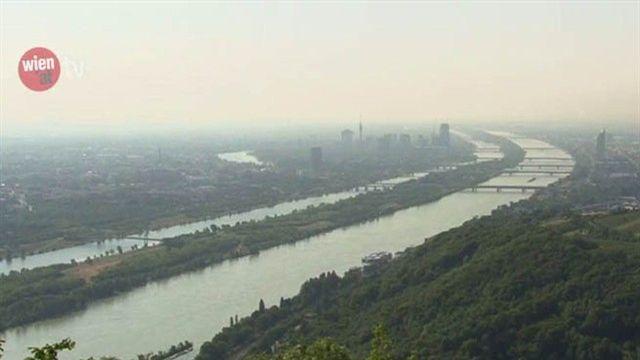 25 Jahre Donauinsel
