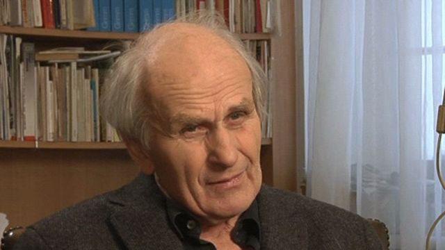 Roland Girtler (Soziologe)
