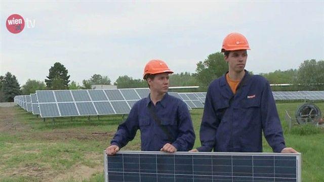 BürgerInnen-Solarkraftwerk Wien-Mitte