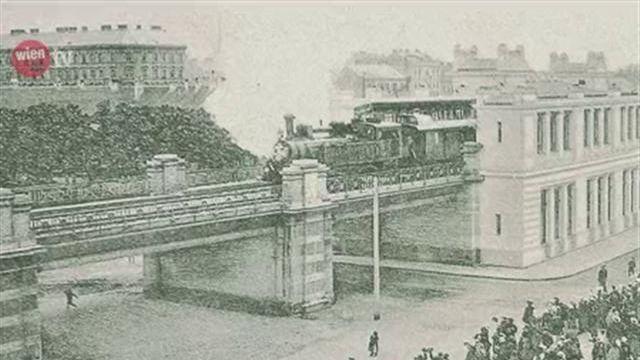 115 Jahre Stadtbahn