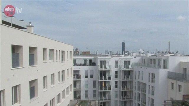 Neue Wohnungen in den Sofiensälen