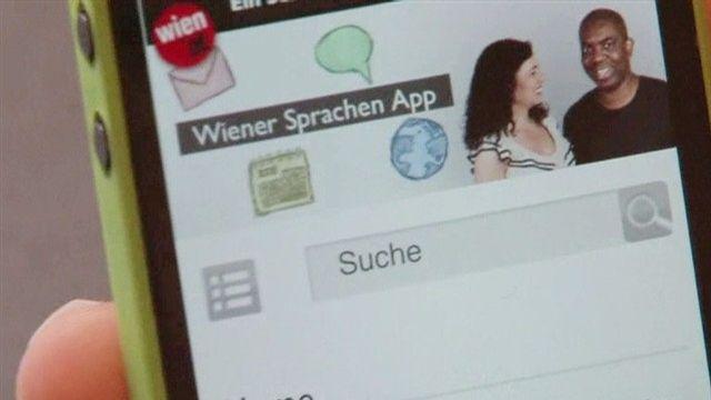 Wiener Sprachen App