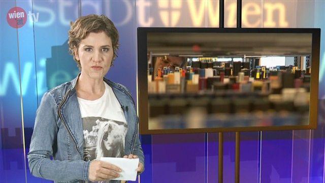 wien.at-TV - Aktuelle Sendung vom 8. November 2013
