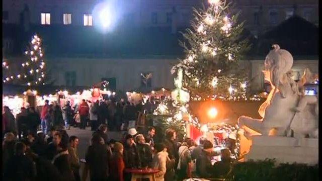 """""""Helfer Wiens""""- Weihnachtsinfotour 2013"""
