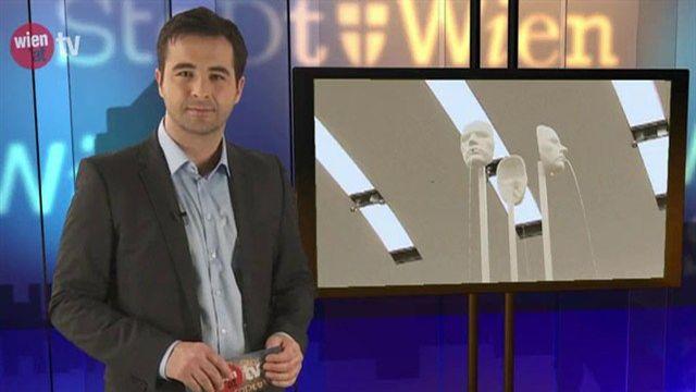 wien.at-TV - Aktuelle Sendung vom 14. Februar 2014