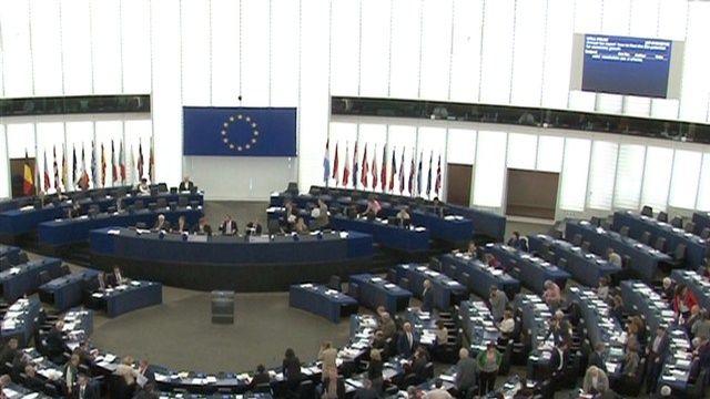 BürgerInnenbeteiligung in der EU