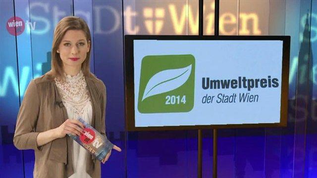 wien.at-TV - Aktuelle Sendung vom 21. März 2014