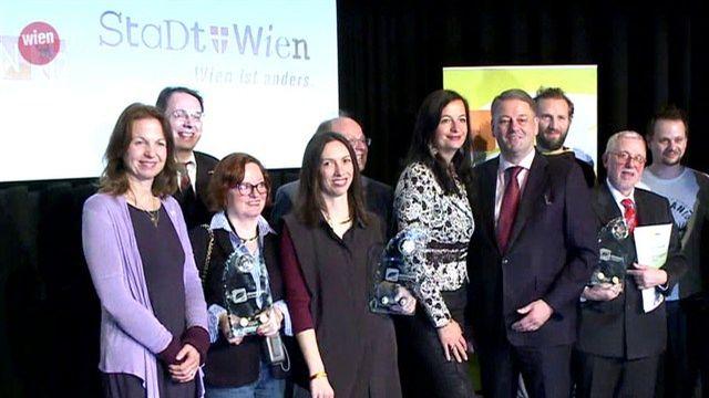 Wiener Umweltpreis 2014