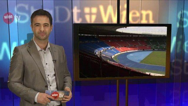 wien.at-TV - Aktuelle Sendung vom 28. März 2014