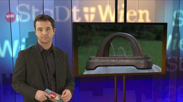 wien.at-TV - Aktuelle Sendung vom 4. April 2014