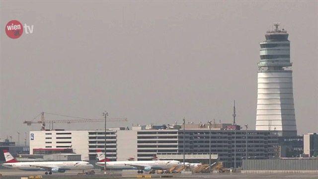stadtUNbekannt - Arbeitsplatz Flughafen-Tower