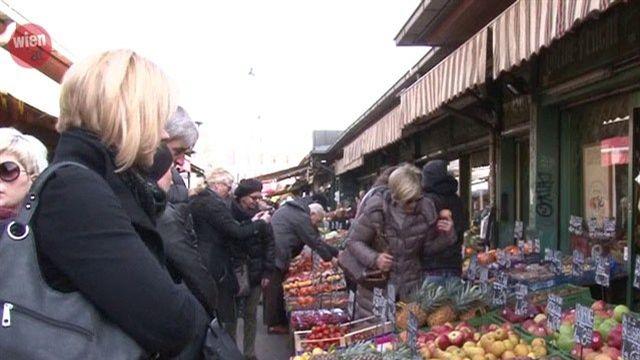 175 Jahre Wiener Marktamt