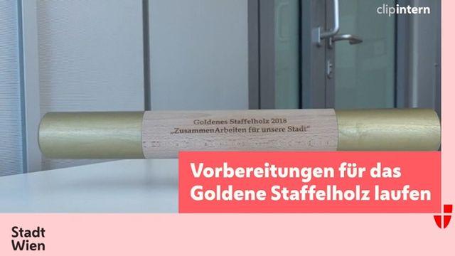 Jurysitzung zum Goldenen Staffelholz