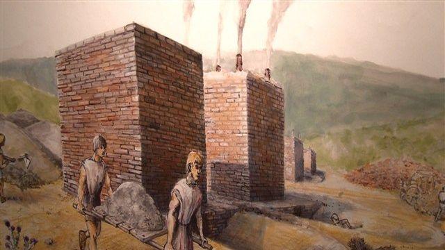 Brennen für Vindobona - Die römischen Legionsziegeleien in Hernals