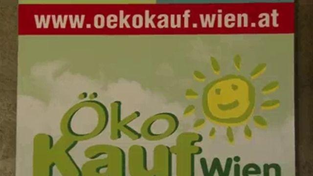 """15 Jahre """"ÖkoKauf Wien"""""""