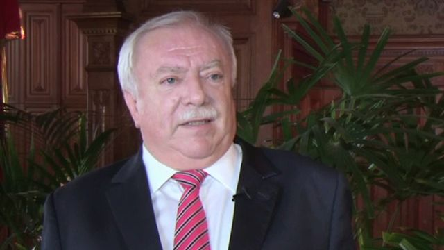 20 Jahre Bürgermeister Dr. Michael Häupl