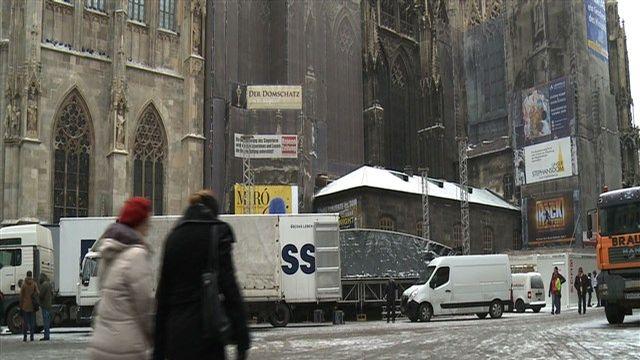 25 Jahre Stadtsilvester Wien