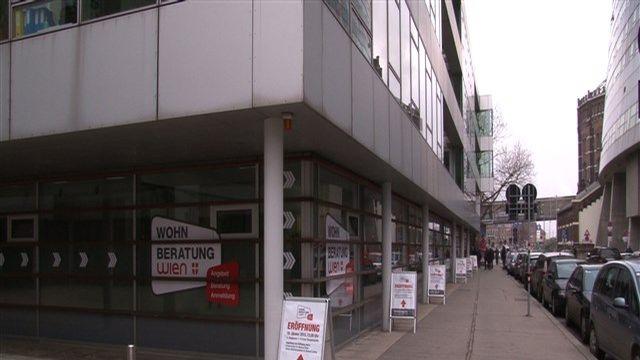 Wohnberatung Wien: Service und Beratung aus einer Hand