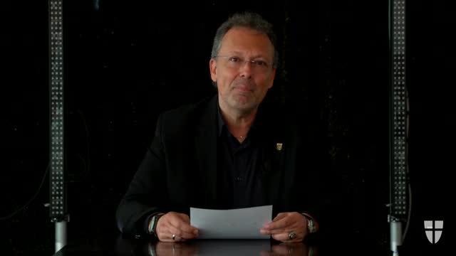 """""""KliP VIP News"""" von und mit Stimmwunder Wolf Frank"""
