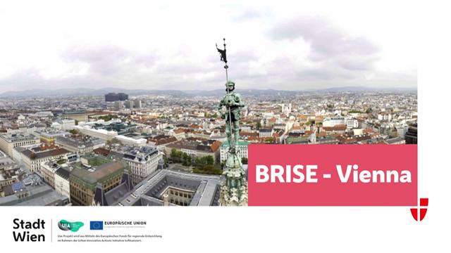 BRISE - Vienna