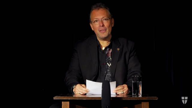"""""""KliP VIP News"""" - 2. Teil von und mit Stimmwunder Wolf Frank"""