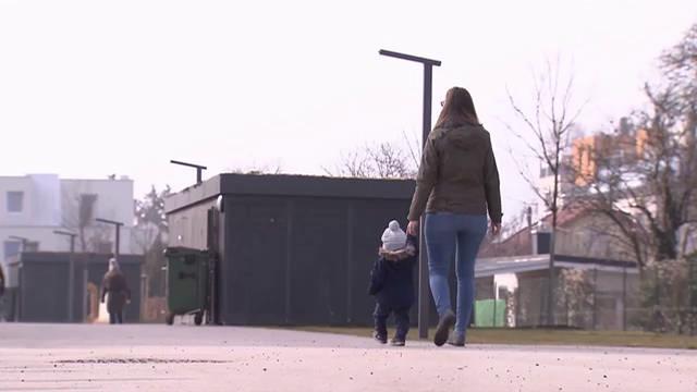 Krisenpflegefamilien in Wien