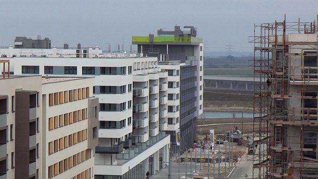 Neues Zuhause in aspern Die Seestadt Wiens