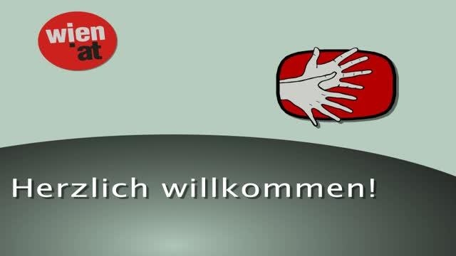 Herzlich willkommen auf der Homepage der Stadt Wien