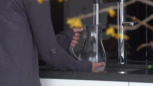 Wiener Wasser kurz