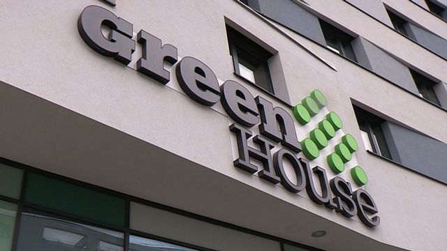 GreenHouse: Nachhaltiges Wohnen