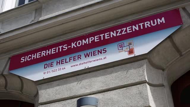 Neues vom Sicherheitskompetenzzentrum der Helfer Wiens
