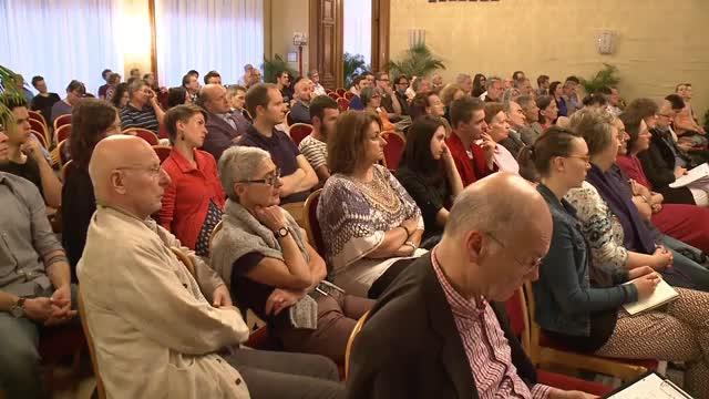Wiener Vorlesungen: Urbanisierung und Nachhaltigkeit