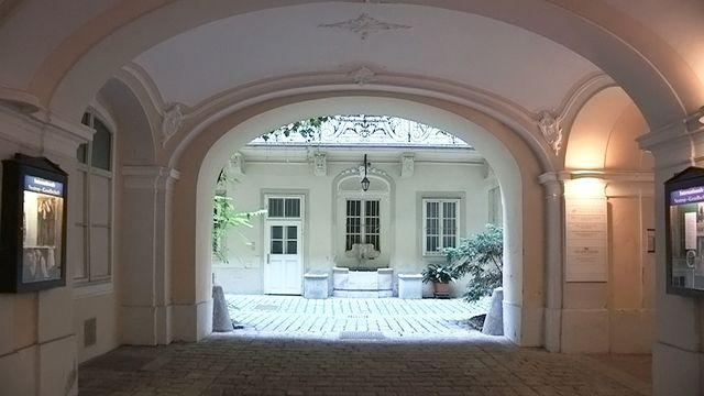 Verstecktes Wien, Teil 1