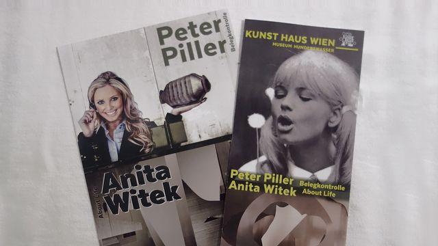 Kunst Haus Wien: Ausstellung Piller & Witek