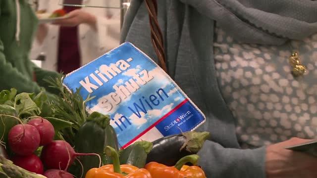 "Kochen: ""Klimaschlaue Frühlingsrezepte"""
