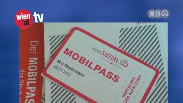 Mobilpass Antrag