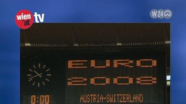 Noch 400 Tage bis zur Fußball-EM