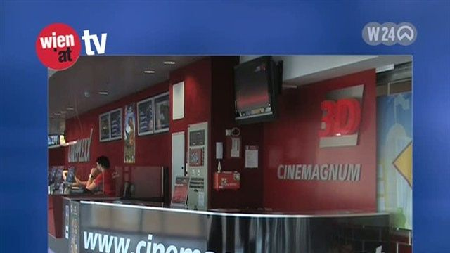 "3D-Kino ""Cinemagnum"""