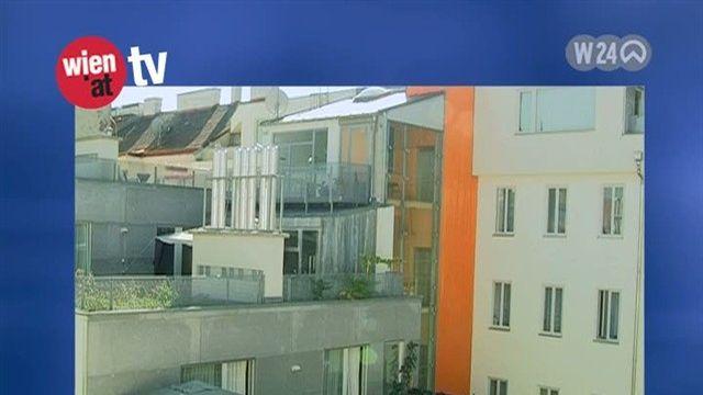 Wohnbau: Neue Wohnträume durch Blocksanierung