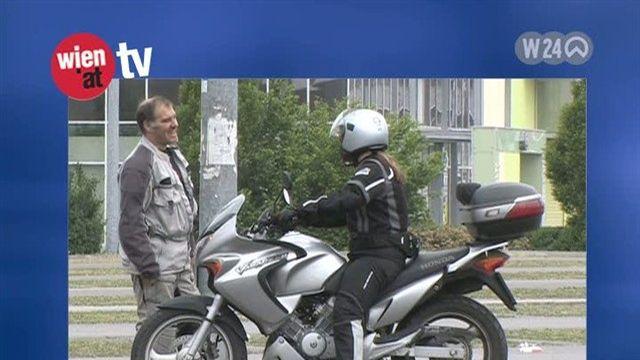 Aktion Safebike 2008 Video