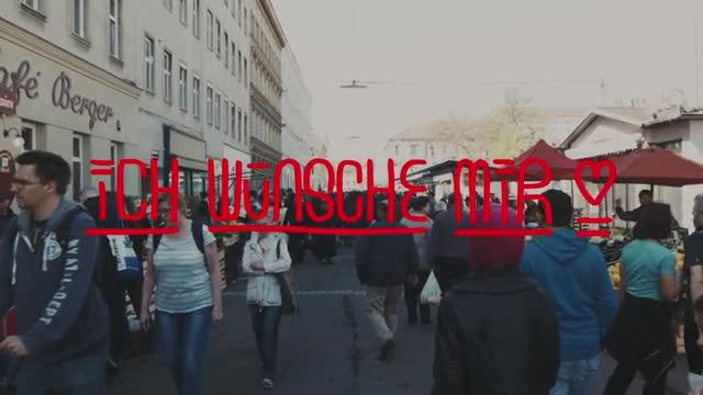 wienXtra Wunsch Kampagne